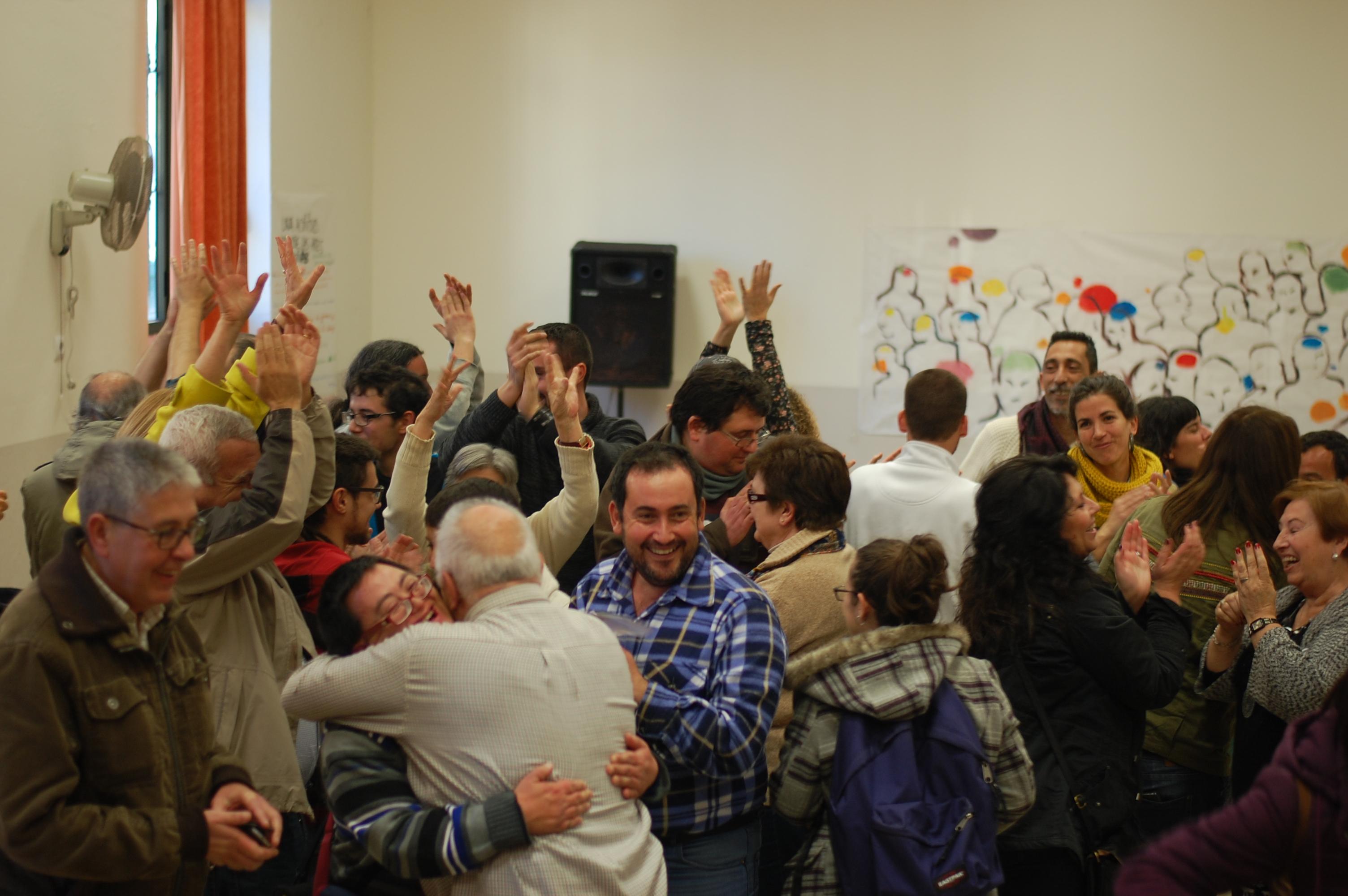 Ganemos Cádiz celebra su III Encuentro Social donde presenta 46 medidas programática esenciales y traza las líneas para una campaña electoral diferente y creativa