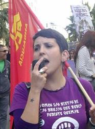 Rocío Sáez