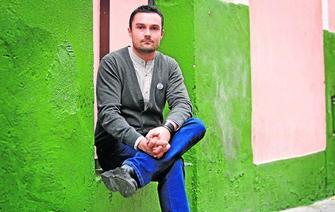 Entrevista a Martín Vila en el Diario de Cádiz