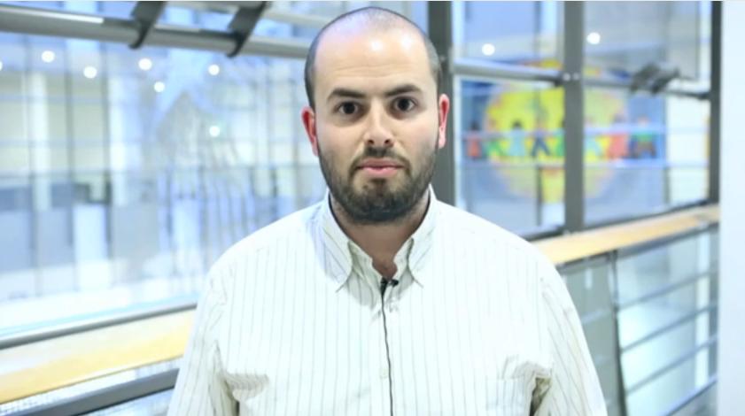 Miguel nos explica cómo votar desde el extranjero