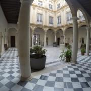 Edificio Reina Sofía