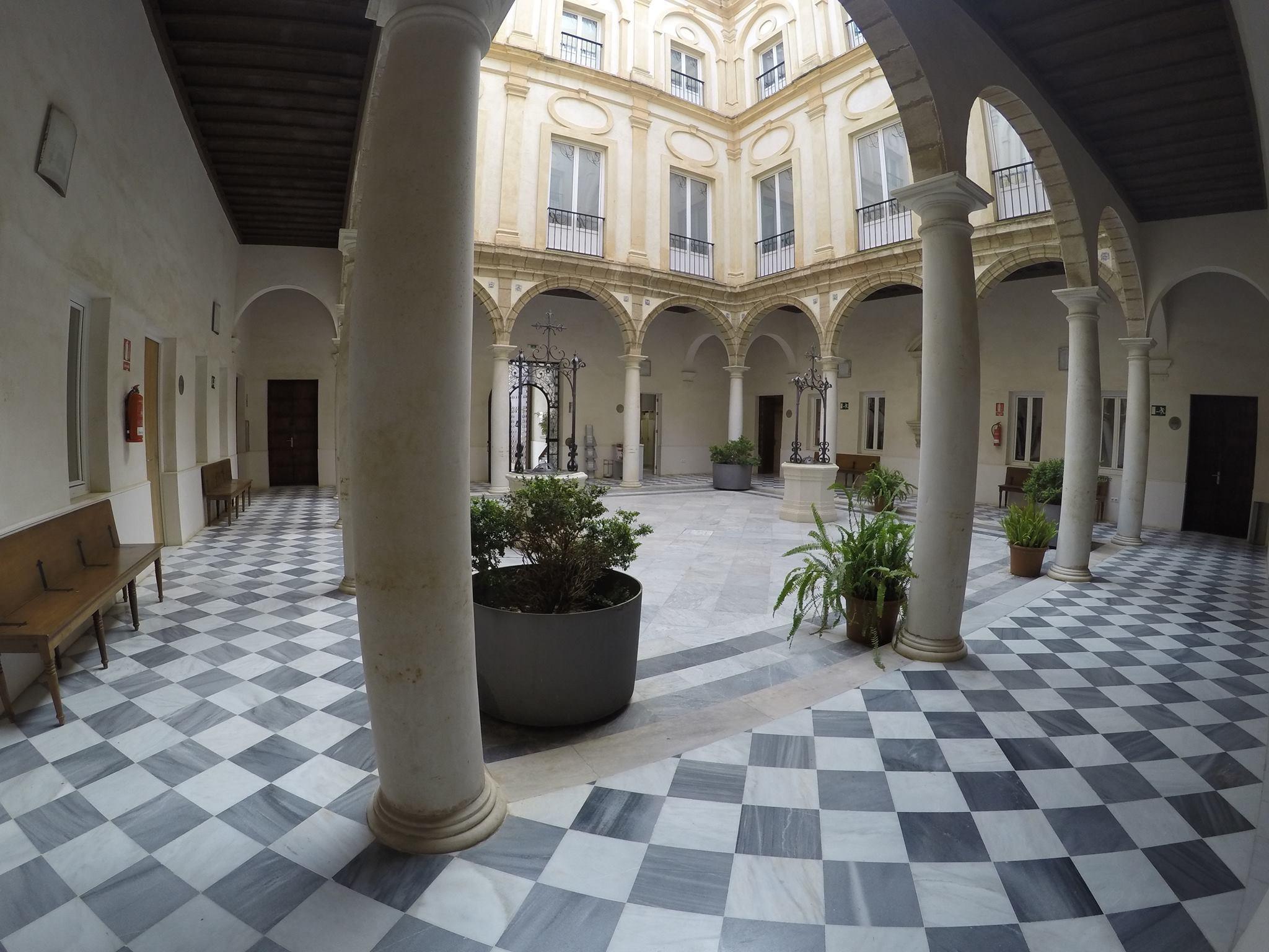 Ganar Cádiz apoyará el convenio con la UCA tras conseguir incluir nuevas condiciones en un anexo