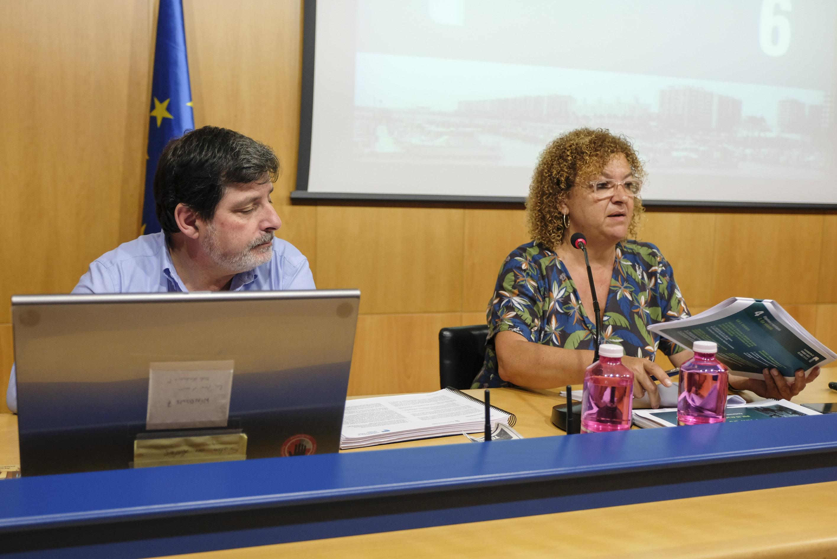 Ganar Cádiz, satisfecha por la publicación del primer Plan de Vivienda Municipal