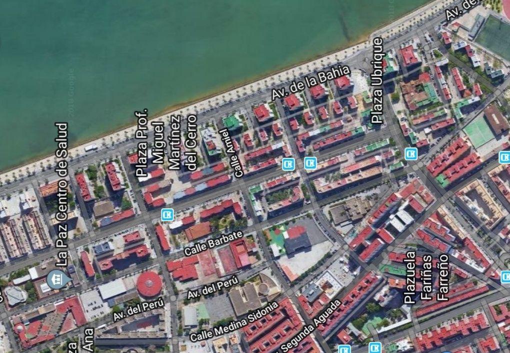 Ganar Cádiz exige que el programa de Zona se reanude con recursos municipales propios