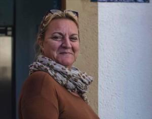 Pepa Fernández