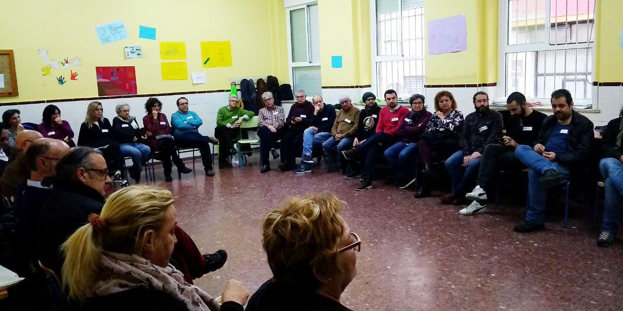Martín Vila y Eva Tubío repiten como tándem de Ganar Cádiz para 2019