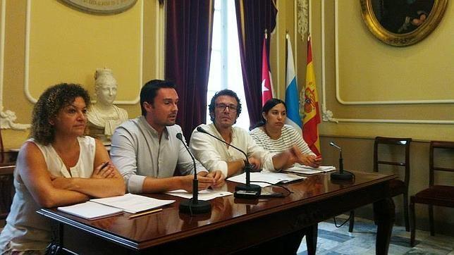 COMUNICADO: Mostramos nuestro absoluto apoyo al Alcalde de Cádiz
