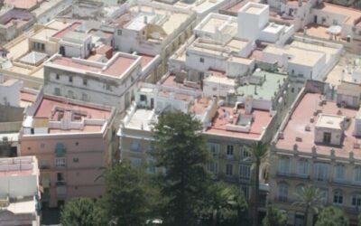 Ganar Cádiz en Común considera urgente y necesario regular el fenómeno de los apartamentos y las viviendas turísticas