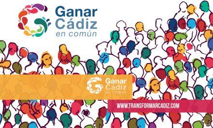 Labor realizada por las personas que trabajan en Ganar Cádiz